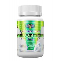 Melatonin Fast Sleep (60таб)