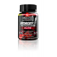 Hydroxycut Hardcore Elite (20капс)