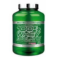 Whey Isolate (2кг)