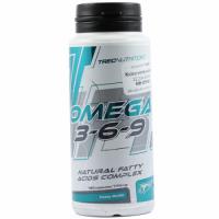 Omega 3-6-9 (60капс)