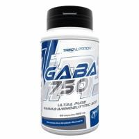 GABA 750 mg (60капс)