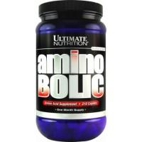 AminoBolic (210капс)